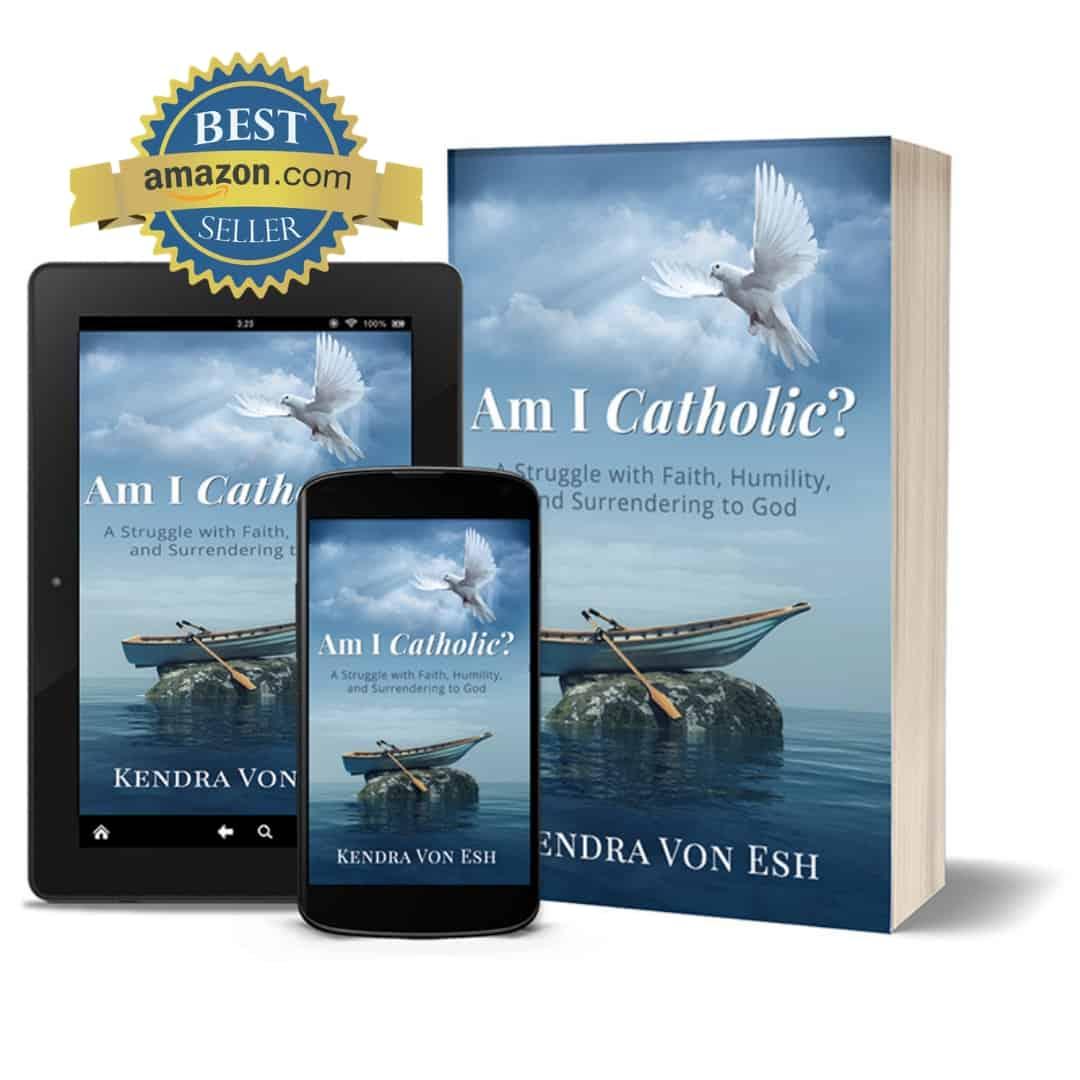 Am I Catholic? Cover