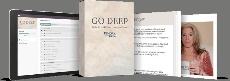 Go Deep Course