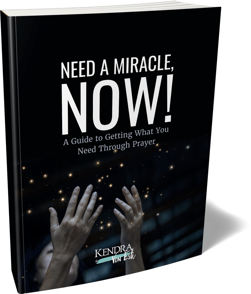 Need a Miracle, NOW!