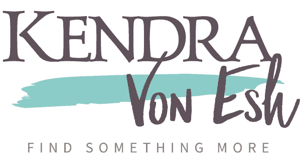 Kendra Von Esh Logo
